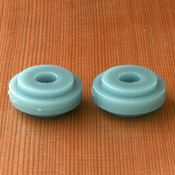 Bear Double Stepped Barrel 75a Grey Bushings