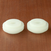 Bear Double Stepped Barrel 82.5a White Bushings