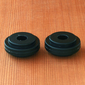 Bear Double Stepped Barrel 85a Black Bushings