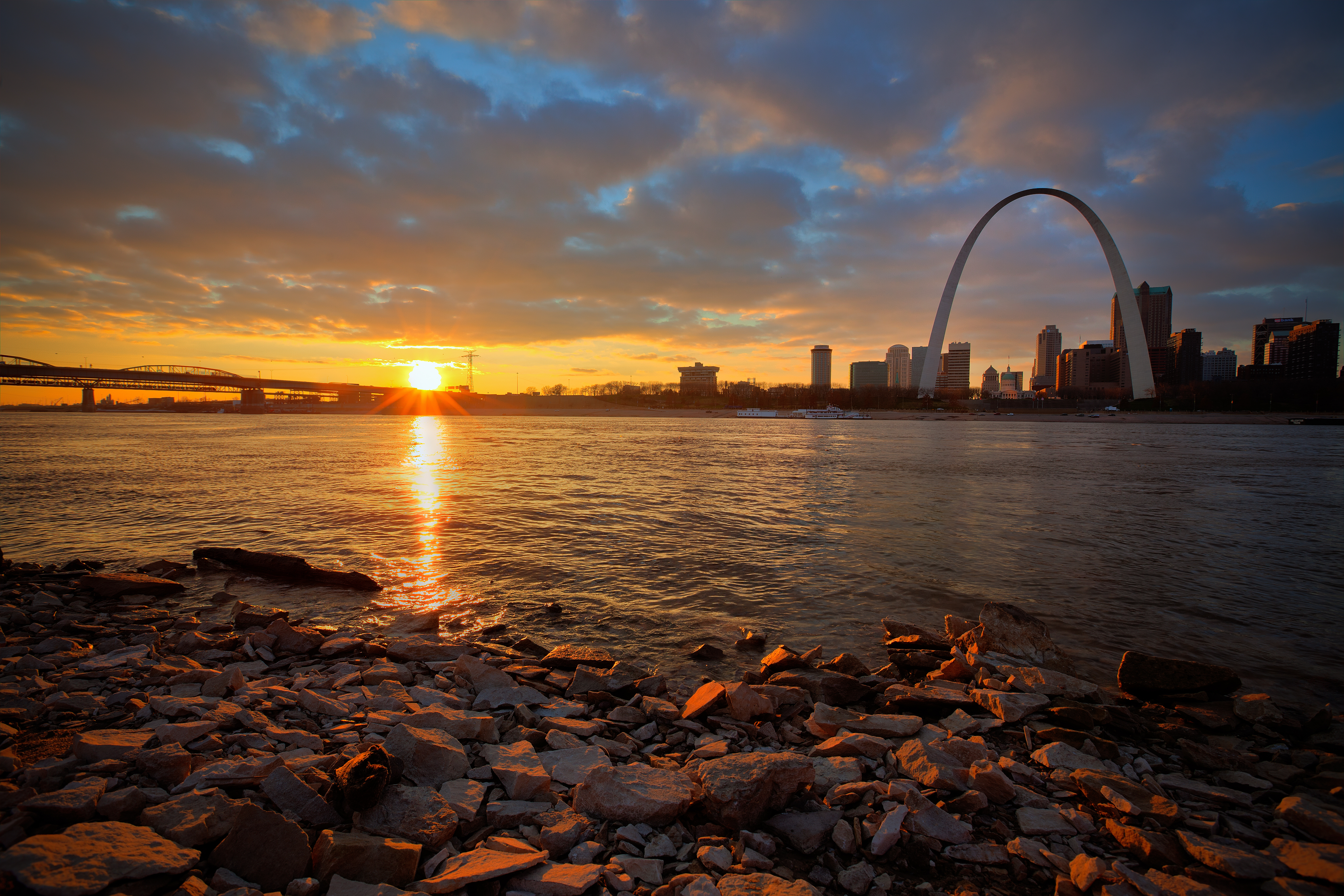 Equity free start up accelerator in St. Louis