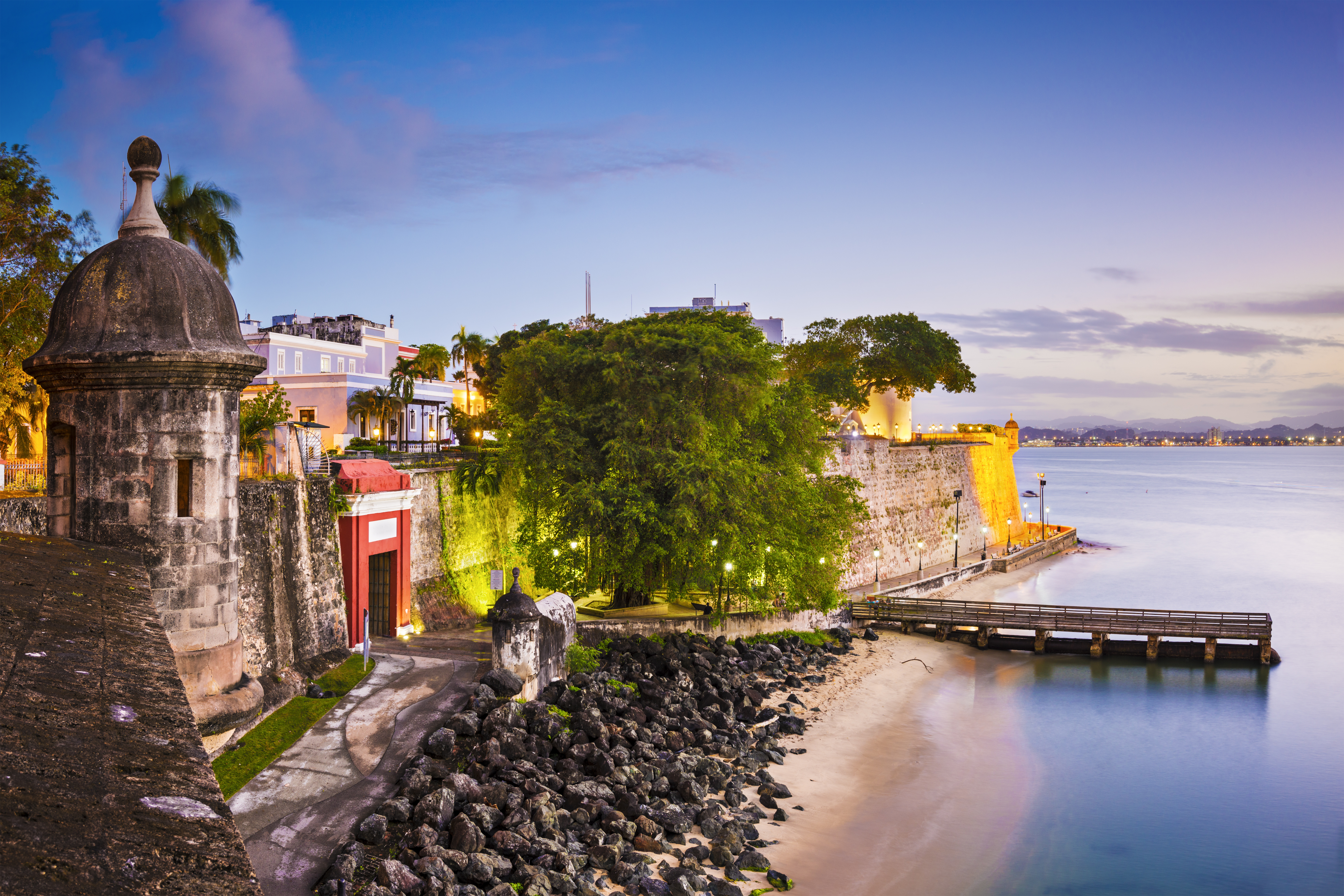 Equity free startup accelerator in San Juan, Puerto Rico