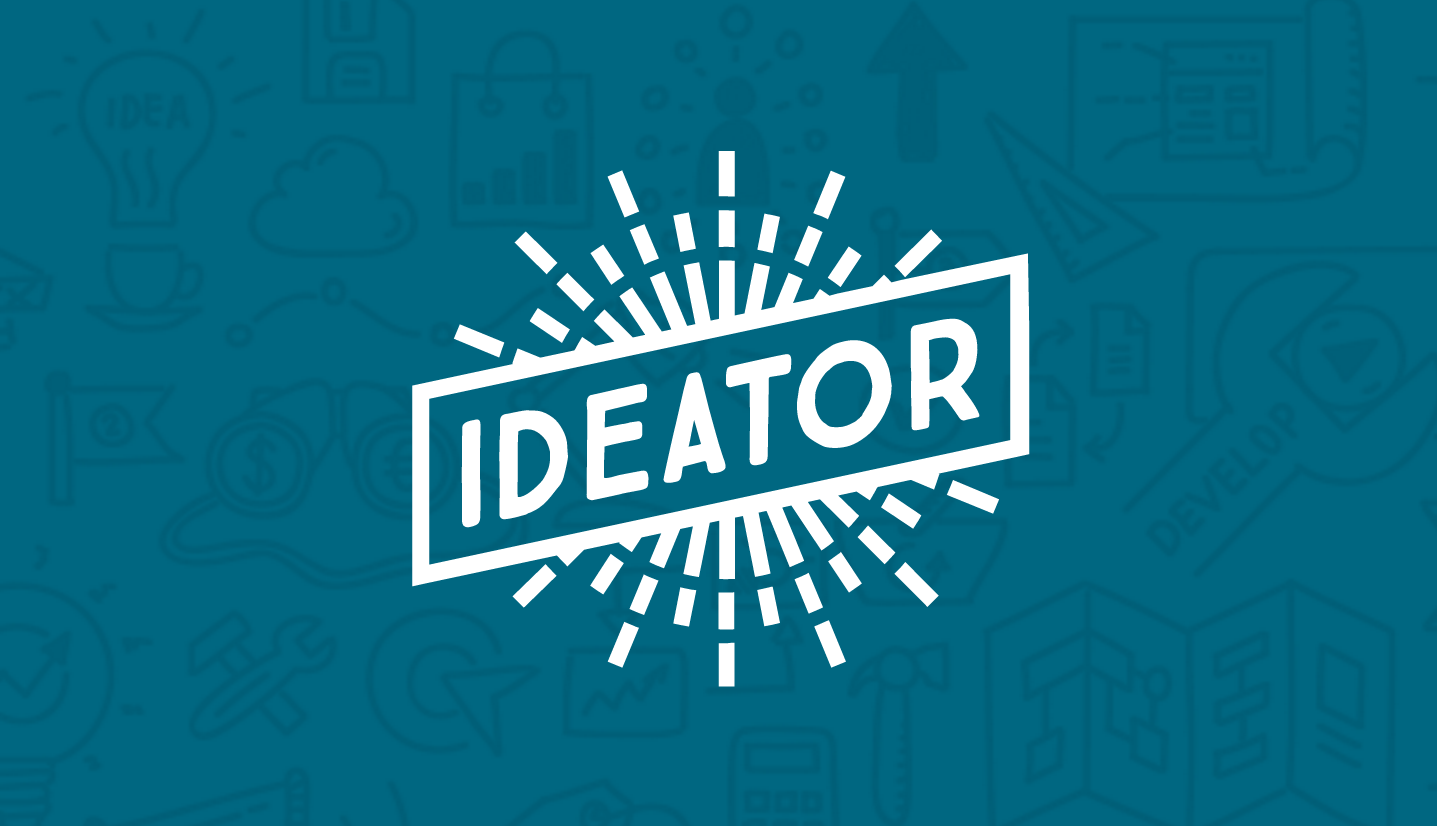 Ideator May Challenge