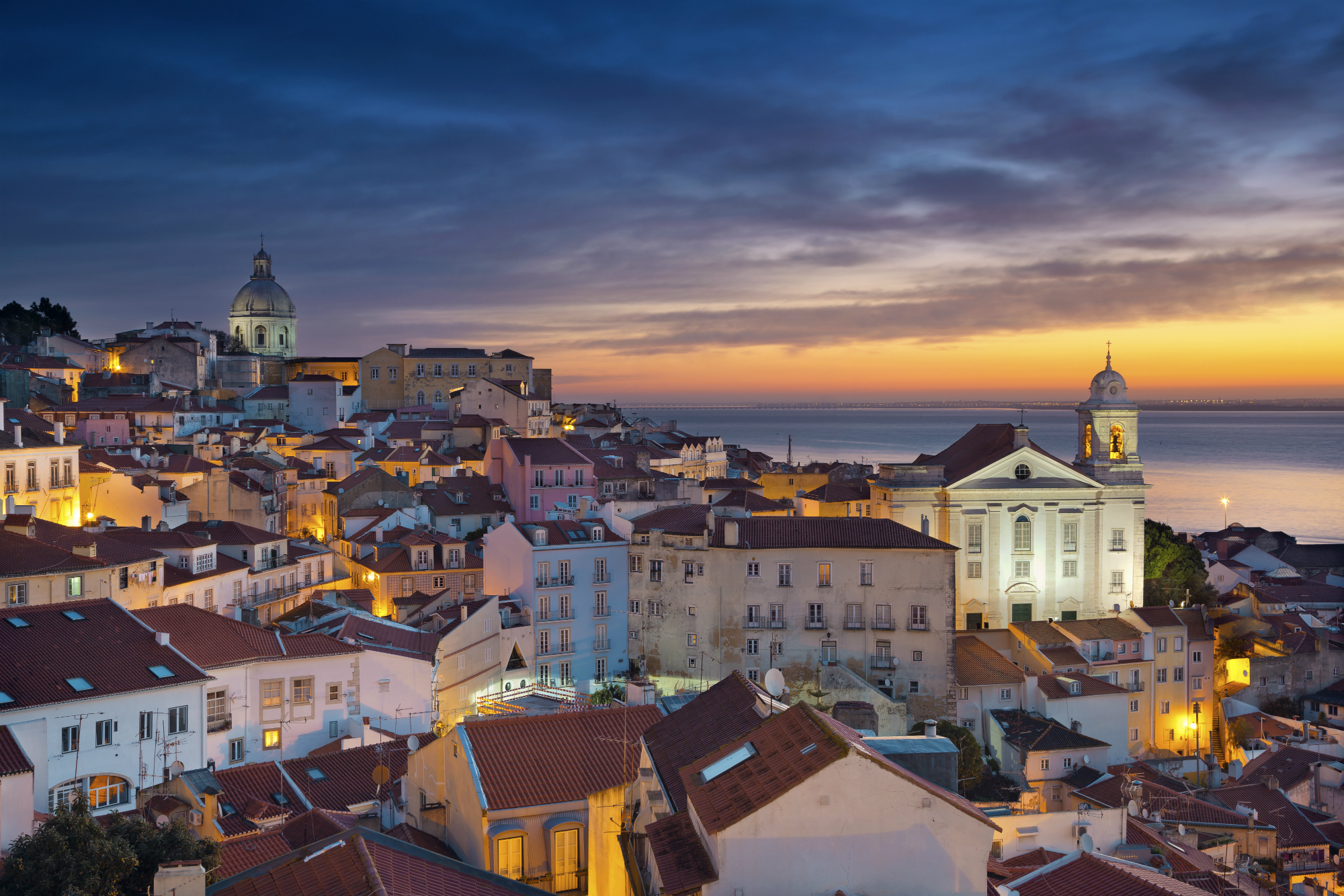 Equity Free Startup Accelerator in Lisbon