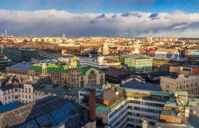 Digital Solutions Accelerator, Helsinki, Finland