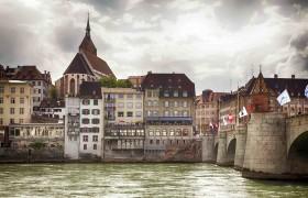 BaseLaunch, Basel, Switzerland