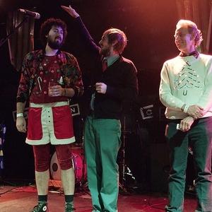 Sweater fest winner