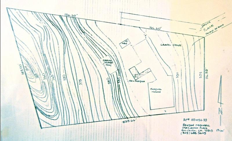 Plot plan 2