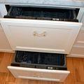 Kit dishwasher