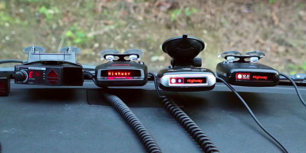 mejor detector de radares de velocidad, Avisador De Radares, multa de trafico