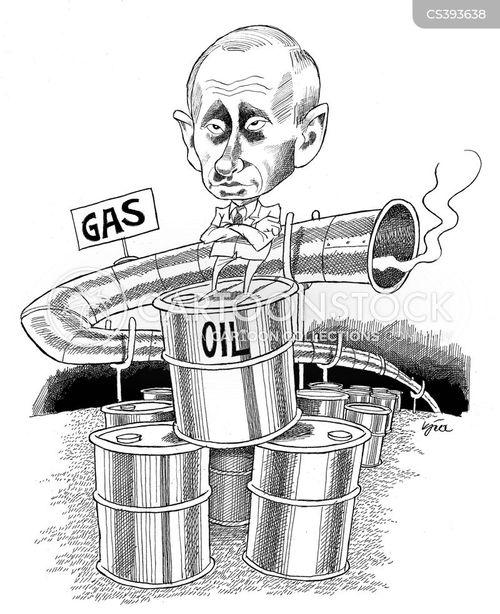 Ups Gas Pump