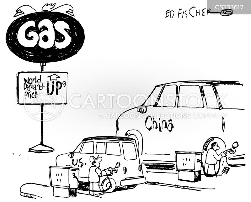 an analysis of an editorial and cartoon on rising gas prices Rising gas prices news cartoon directory - the world's largest on-line collection of news related cartoons and comics, all searchable in directory form.