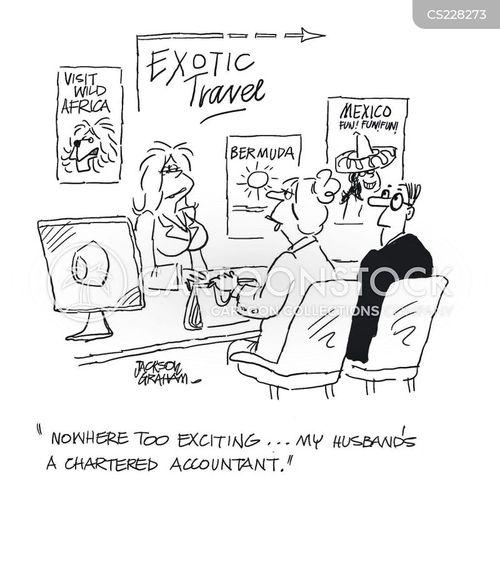 Accountants Licensing