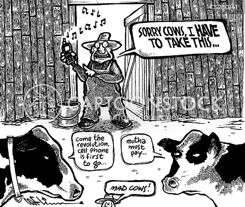 Mad Political Cartoon >> Animal Farm Cartoons and Comics - funny pictures from CartoonStock