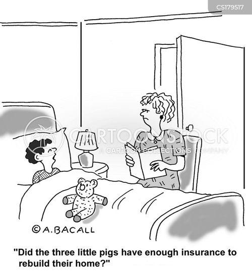 Insurance Artist