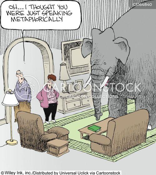 Room Service Joke