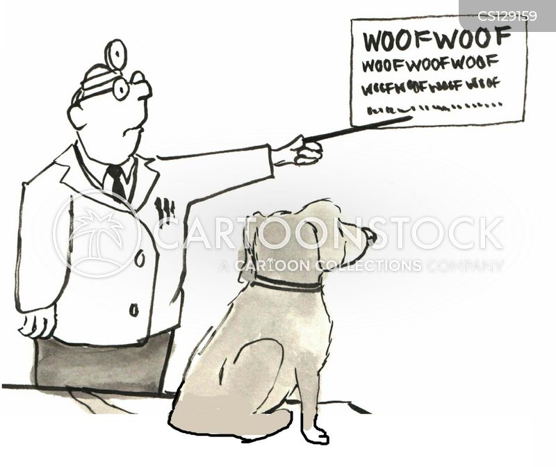 Service Dog Cartoons And Comics Funny Pictures From