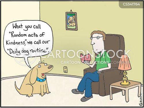 Good Words To Describe A Dog