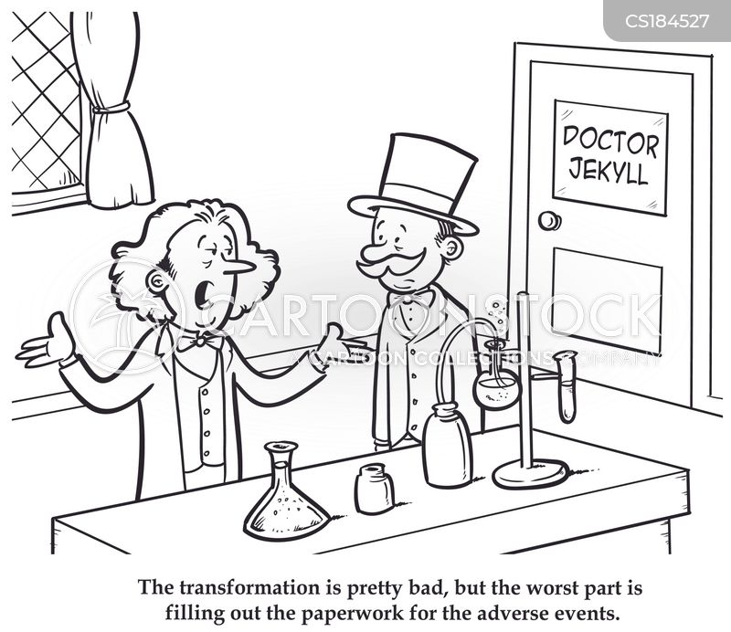 Clinical Trials Cartoons And Comics Funny Pictures From