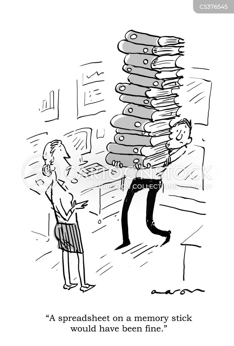 External Report Cartoons And Comics Funny Pictures From