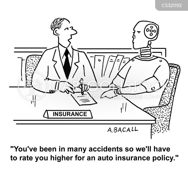 auto insurance cartoons and comics   funny pictures from