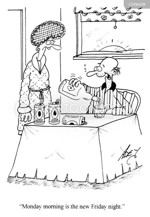 Cartoon Hangover  Wikipedia