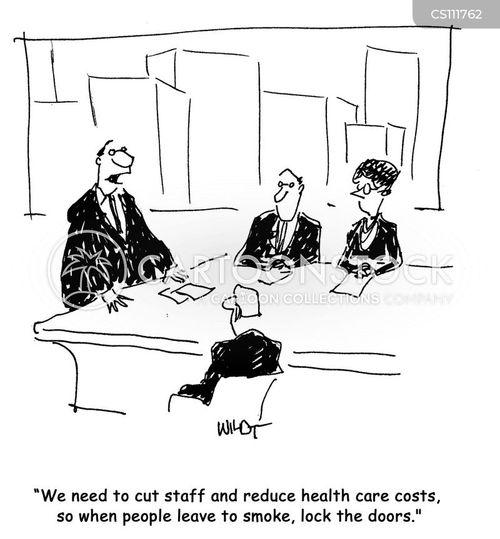 Business Insurance Jokes