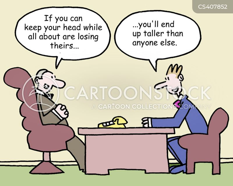 Management Skills Cartoons And Comics Funny Pictures