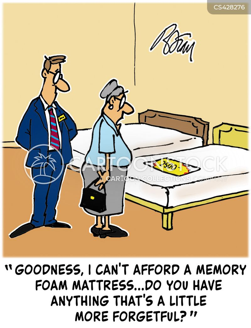 Memory Foam Cartoons And Comics Funny Pictures From