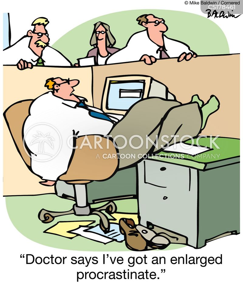 Prostate Cartoons And Comics Funny Pictures From