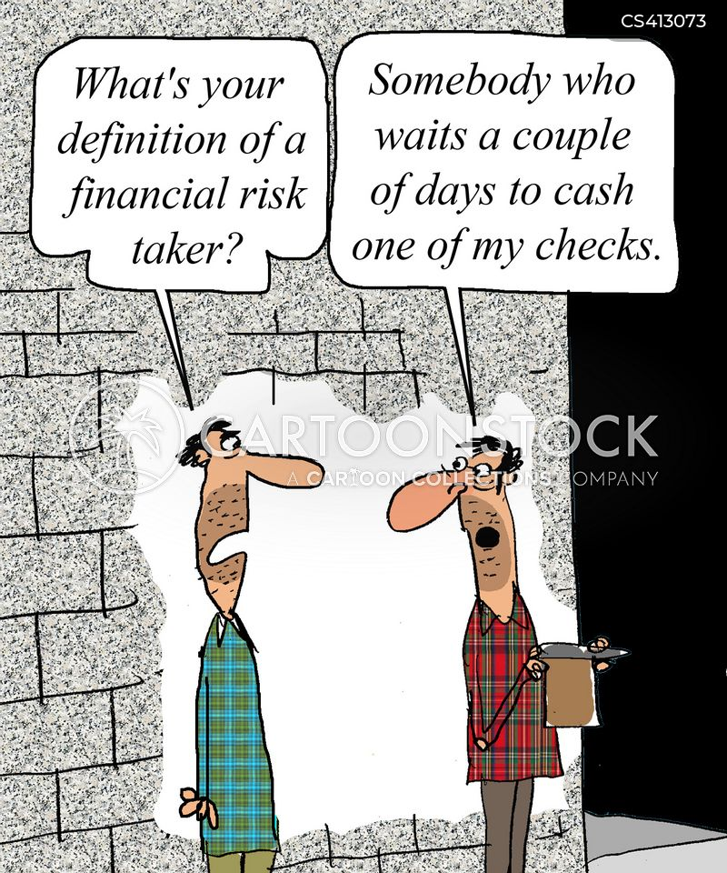 Financial domination high risk clients