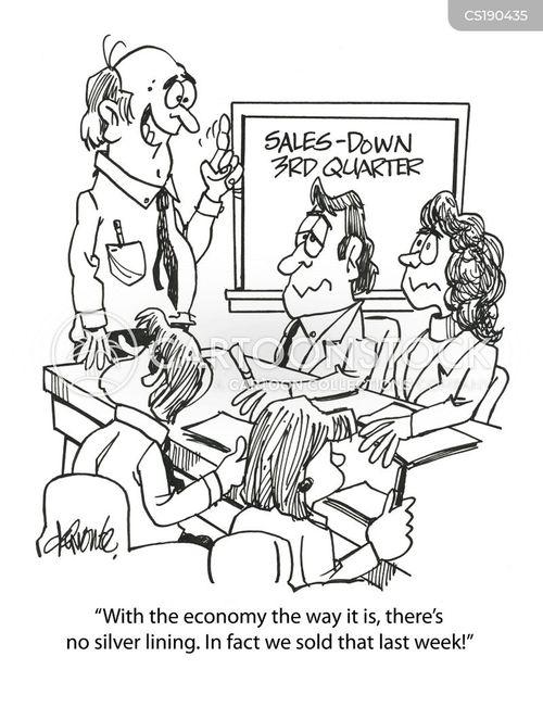 sales force cartoons and comics