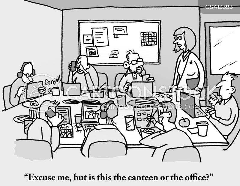 Desk cartoons office desk cartoon office desk picture office desk - Remote Working Cartoons And Comics Funny Pictures From
