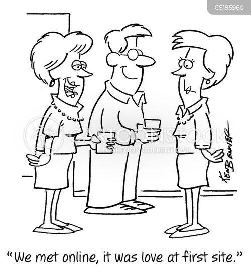 True love online dating in Sydney