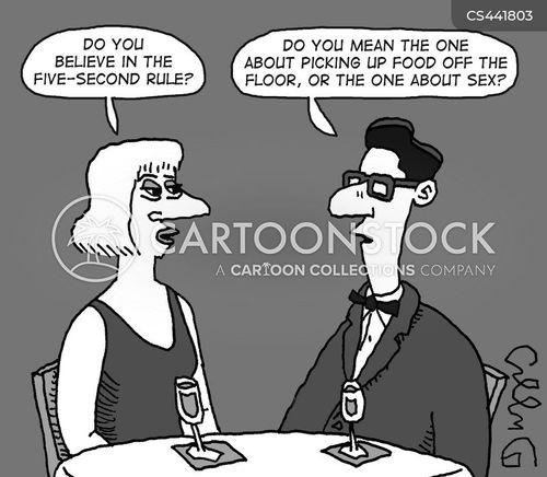 senior ladies dating