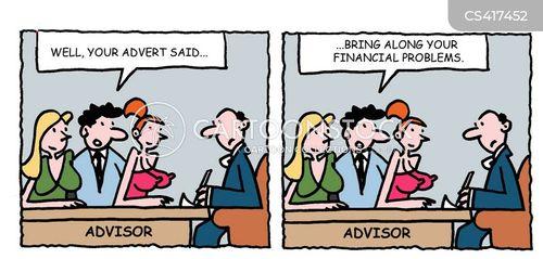 Dating money problems