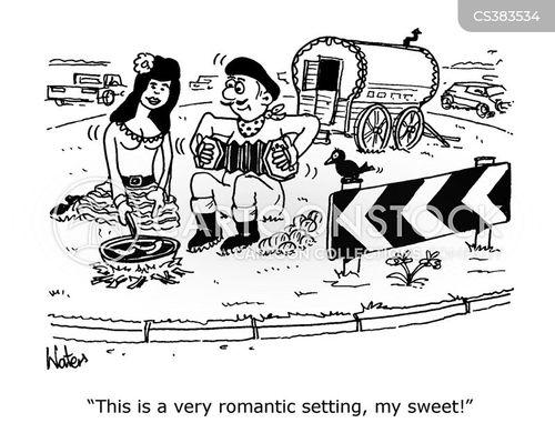 Gypsy dating sites