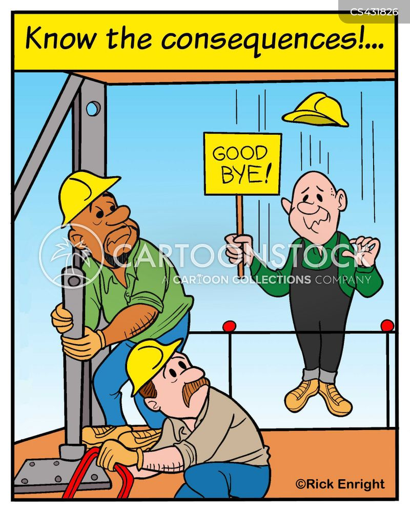 Industrial Site Cartoons And Comics Funny Pictures From