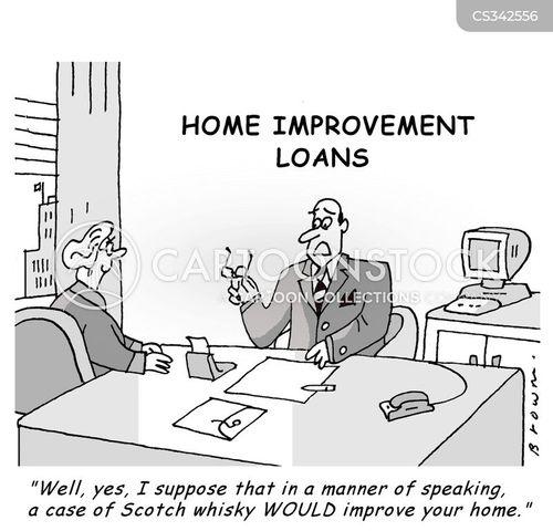 Dwelling Loans