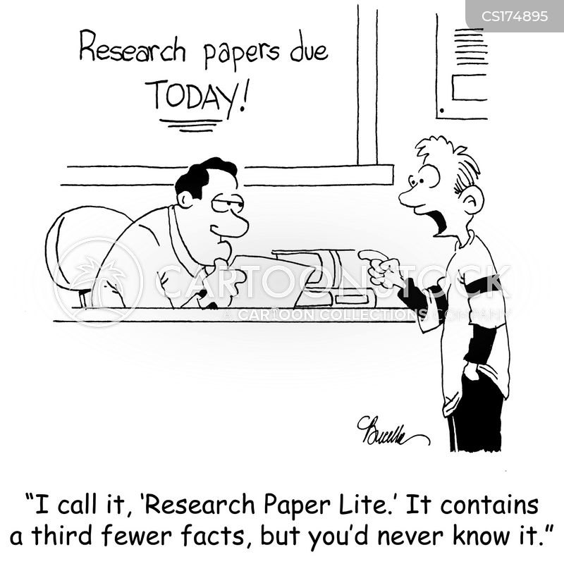 Research papers on learning