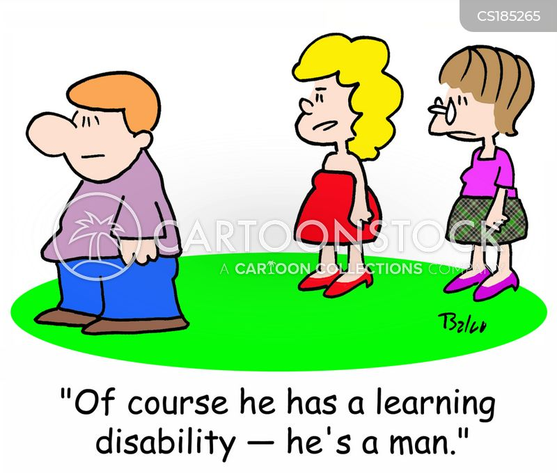 thesis about learning disabilities If you are assigned a paper on the topic of learning disabilities, feel free to use an expert example on teaching disabled children available below.