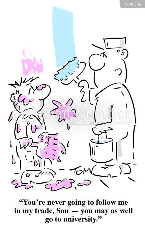 plastering bathroom walls