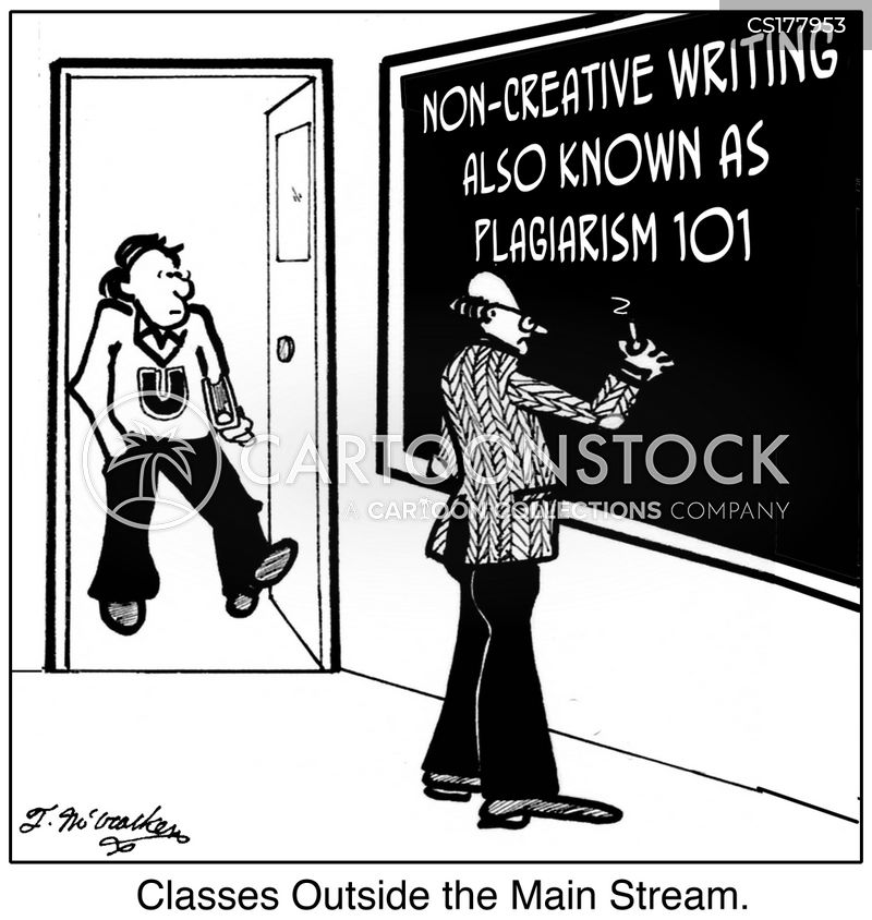 college creative writing courses