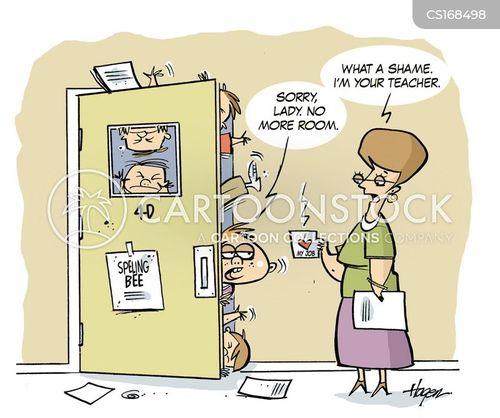 Funny Emergency Room Cartoons