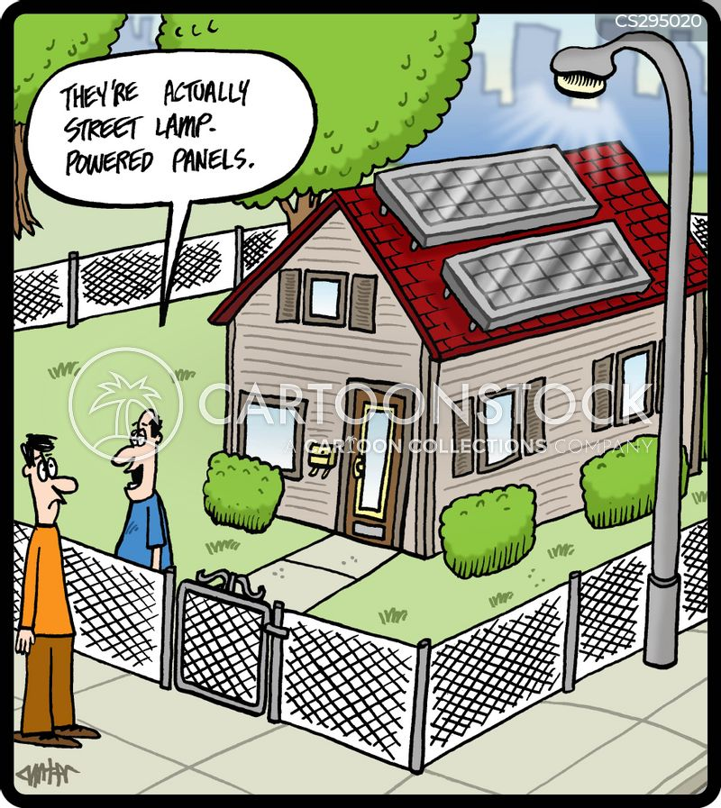 Alternative Energies Cartoons And Comics Funny Pictures