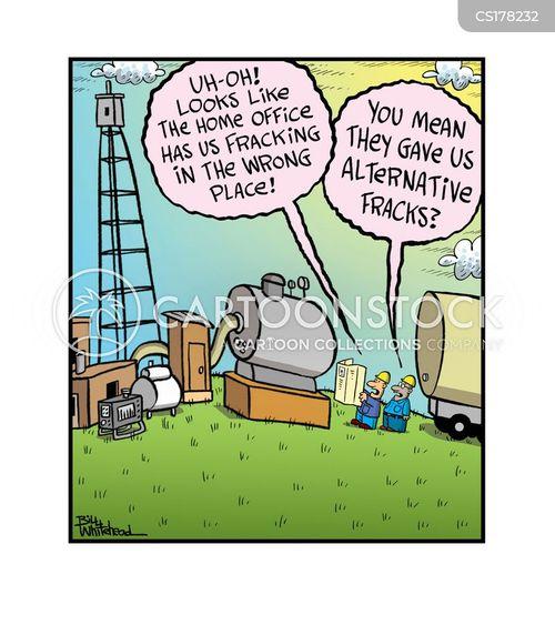 Define Fracking Natural Gas