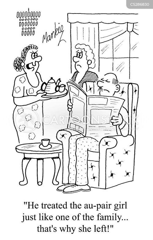 cartoon www  com au