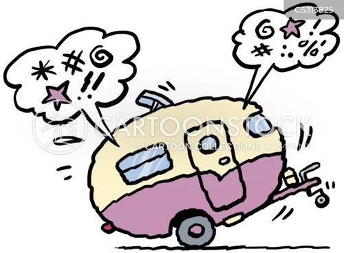 Old Car Cartoon Images