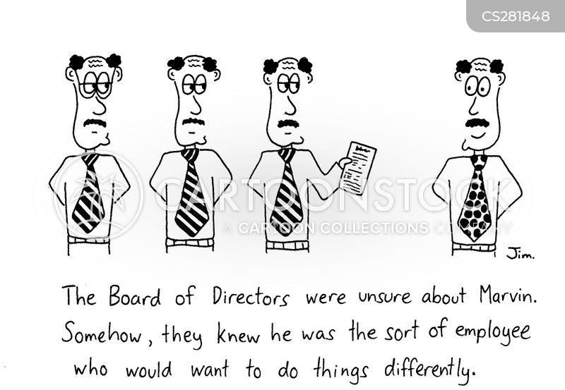 merger board of director domination