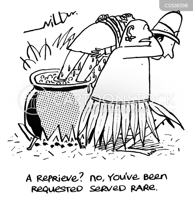 reprieve cartoons and comics funny pictures from