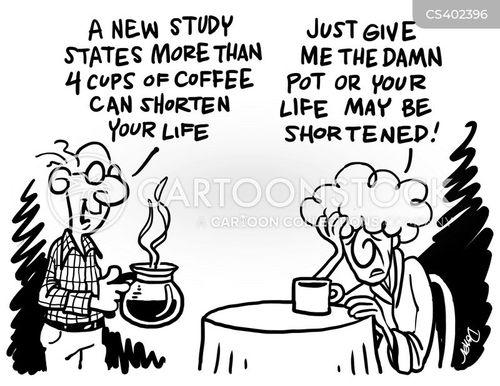 Can Coffee Shorten Your Life